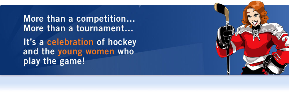Wickenheiser International Women's Hockey Festival